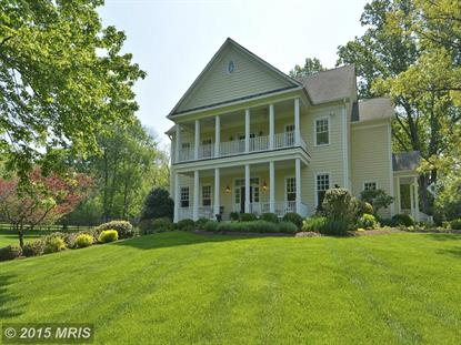 11619 POPES HEAD RD Fairfax, VA MLS# FX8614330