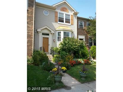 3711 MAZEWOOD LN Fairfax, VA MLS# FX8614370