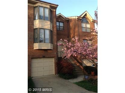 1486 HAMPTON HILL CIR McLean, VA MLS# FX8614634