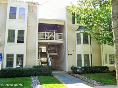 12237 FAIRFIELD HOUSE DR #310A Fairfax, VA MLS# FX8616224