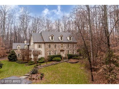 11505 LILTING LN Fairfax Station, VA MLS# FX8618069