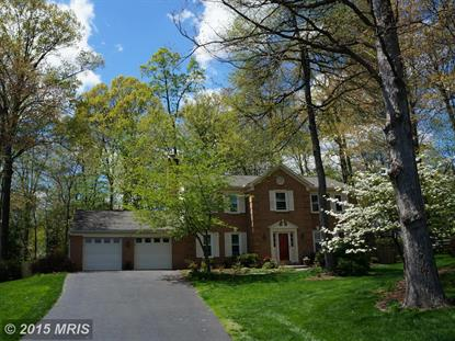 13146 ROUNDING RUN CIR Herndon, VA MLS# FX8619813