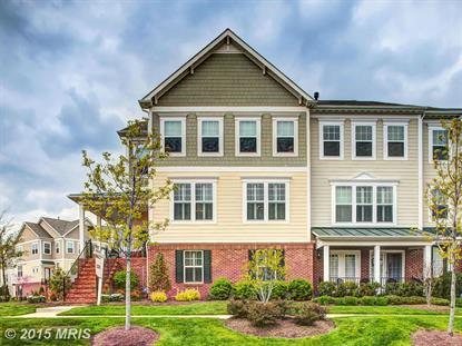 101 ANTHEM AVE Herndon, VA MLS# FX8620241