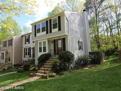 11009 BARTON HILL CT Reston, VA MLS# FX8621306
