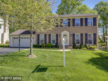 10806 RIPPON LODGE DR Fairfax, VA MLS# FX8621400