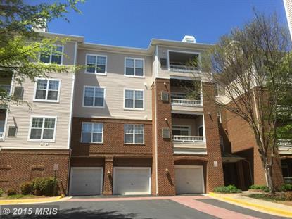 4310 CANNON RIDGE CT #D Fairfax, VA MLS# FX8622089