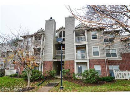 1783 JONATHAN WAY #H Reston, VA MLS# FX8623294