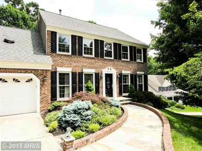 11924 FAWN RIDGE LN Reston, VA MLS# FX8624065