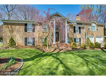 5112 PORTSMOUTH RD Fairfax, VA MLS# FX8624679