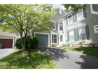 11759 ARBOR GLEN WAY Reston, VA MLS# FX8625981
