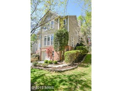 1230 WEATHERSTONE CT Reston, VA MLS# FX8628227
