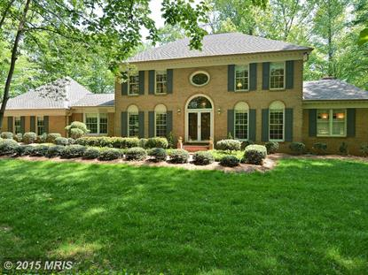 8312 CATHEDRAL FOREST DR Fairfax Station, VA MLS# FX8628320