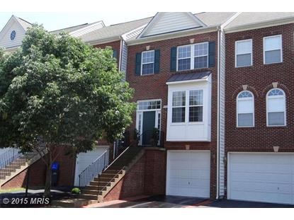 4089 RIVER FORTH DR Fairfax, VA MLS# FX8628787