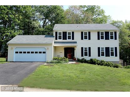 12414 OX HILL RD Fairfax, VA MLS# FX8629248