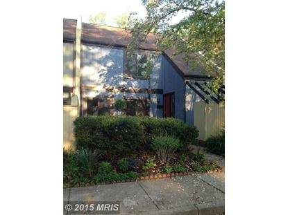 11082 SAFFOLD WAY Reston, VA MLS# FX8629532