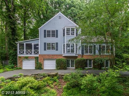 907 TURKEY RUN RD McLean, VA MLS# FX8630291
