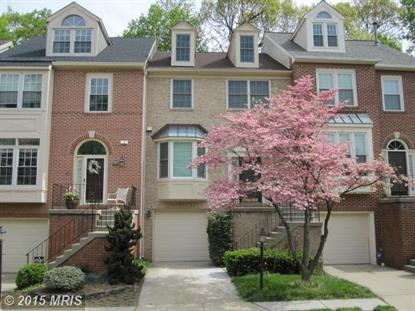 12012 JOHNS PL Fairfax, VA MLS# FX8630652