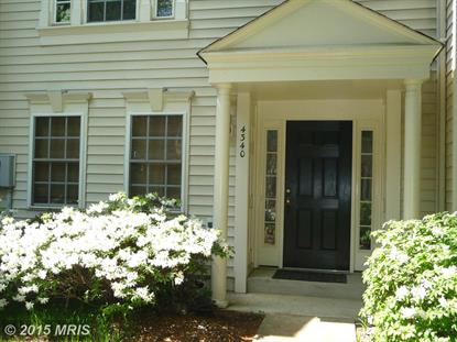 4340 THOMAS BRIGADE LN Fairfax, VA MLS# FX8631408