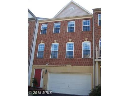 2970 FRANCISCAN LN Fairfax, VA MLS# FX8631674