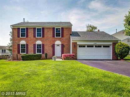 13507 CHEVY CHASE CT Chantilly, VA MLS# FX8632265