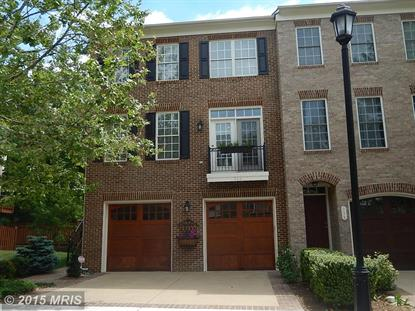 136 HERNDON MILL CIR Herndon, VA MLS# FX8633769