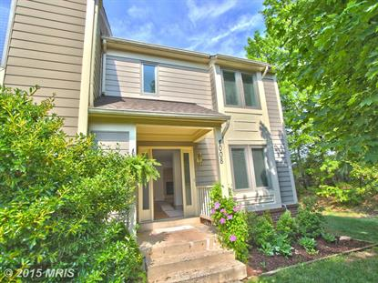 4008 LAKE GLEN RD Fairfax, VA MLS# FX8634123