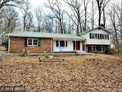 11735 PINE TREE DR Fairfax, VA MLS# FX8634188