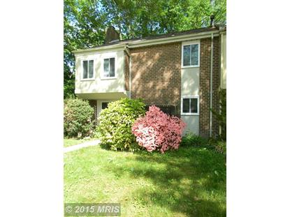 11051 SAFFOLD WAY Reston, VA MLS# FX8634780