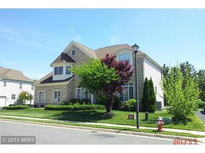 4721 BENJAMIN CROSS CT Chantilly, VA MLS# FX8635013