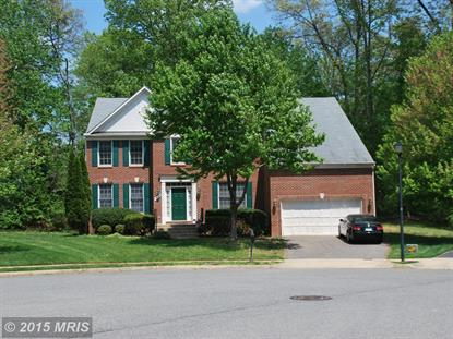 9652 SHERMAN OAKS CT Fairfax, VA MLS# FX8635382
