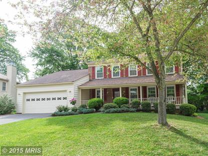 9730 LOCH LINDEN CT Fairfax, VA MLS# FX8636052