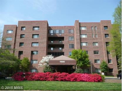 11500 FAIRWAY DR #402 Reston, VA MLS# FX8636701