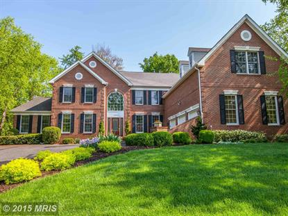 12726 OX MEADOW DR Herndon, VA MLS# FX8636944