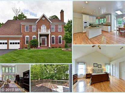4717 RIPPLING POND DR Fairfax, VA MLS# FX8637004