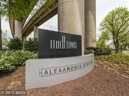 2451 MIDTOWN AVE #1220 Alexandria, VA MLS# FX8637138