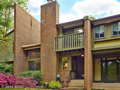 2021 WINGED FOOT CT Reston, VA MLS# FX8637365