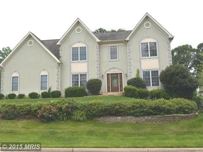 12209 HARBOR TOWN CIR Fairfax, VA MLS# FX8638231