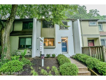 2384 GENERATION DR Reston, VA MLS# FX8639427