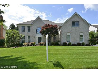 10993 CLOVER HUNT CT Reston, VA MLS# FX8639498