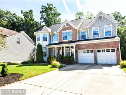 9763 WATER OAK DR Fairfax, VA MLS# FX8640064