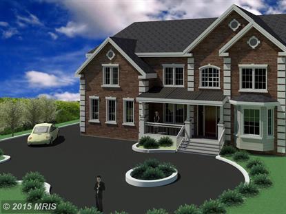 5811 COLCHESTER RD Fairfax, VA MLS# FX8641049