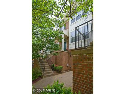 4055 CORNWALL CT Fairfax, VA MLS# FX8641316