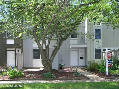11168 FOREST EDGE DR Reston, VA MLS# FX8641660