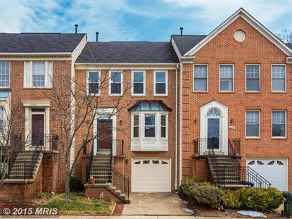 12750 DOGWOOD HILLS LN Fairfax, VA MLS# FX8641893