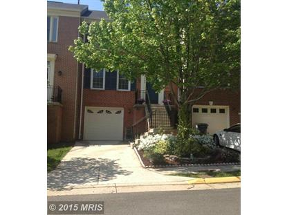 12702 DOGWOOD HILLS LN Fairfax, VA MLS# FX8642748