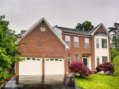 12828 PINEY POINT PL Herndon, VA MLS# FX8643553