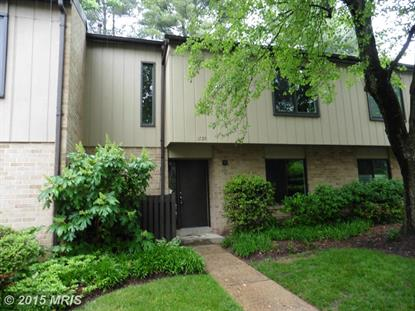 1729 IVY OAK SQ Reston, VA MLS# FX8643900