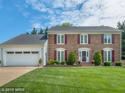 12816 CROSS CREEK LN Herndon, VA MLS# FX8643990