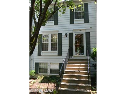 11752 BAYFIELD CT Reston, VA MLS# FX8644849