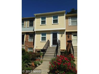 5392 HARBOR COURT DR Alexandria, VA MLS# FX8645342